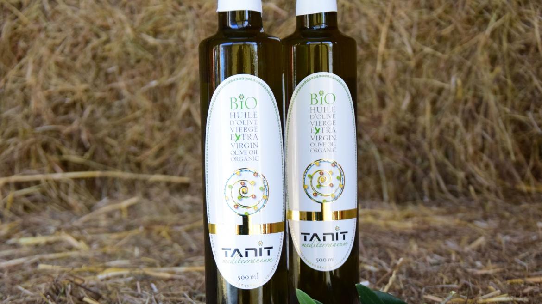 Tanit mediterraneum – Olivenöl
