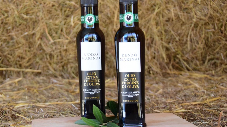 Renzo Marinai – Olivenöl