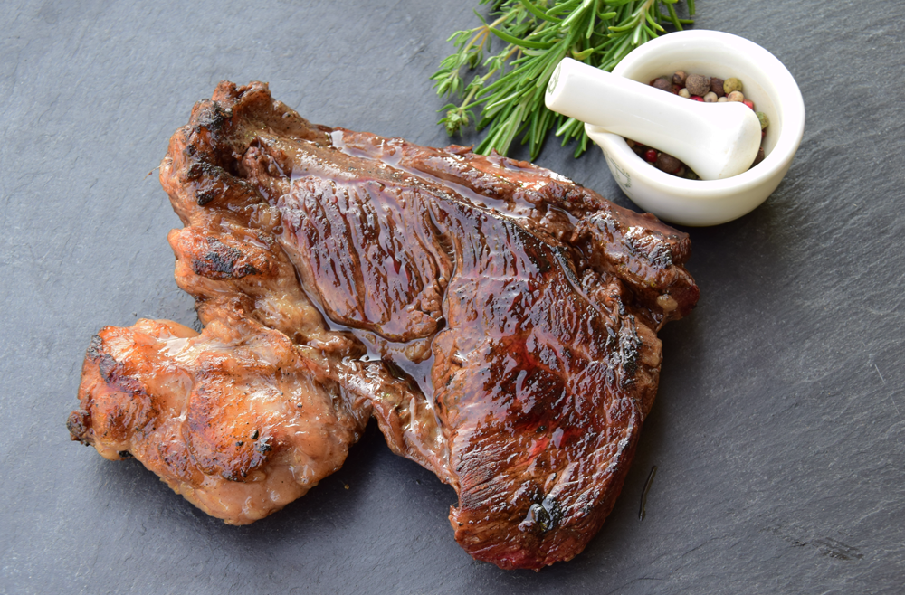 Flank–Steak