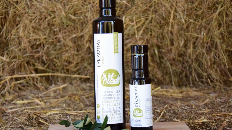 KTHMATA – Olivenöl