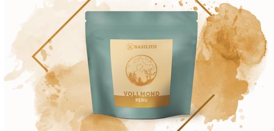 """""""Vollmond"""" Kaffee von Basilius"""
